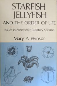 Starfish Jellyfish